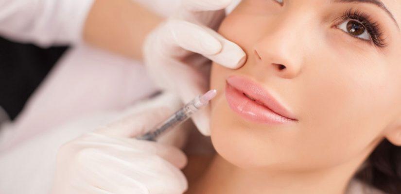 Trattamenti Estetici Albania - Filler antirughe su labbra, filler antirughe su zigomi, iniezioni acido ialuronico - Dental Care Albania